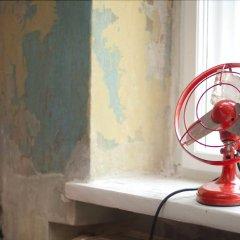 Отель Lofthotel Sen Pszczoly Варшава удобства в номере фото 2