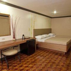 Отель Pinoy Pamilya Hotel Филиппины, Пасай - отзывы, цены и фото номеров - забронировать отель Pinoy Pamilya Hotel онлайн удобства в номере