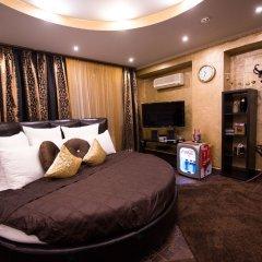 Мини-Отель Soblaznov комната для гостей фото 3