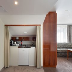 Hotel Am Schubertring в номере фото 2
