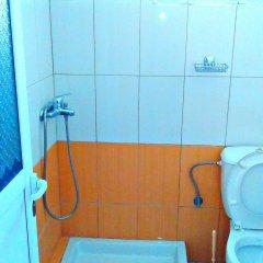 Апартаменты Dorti Apartments ванная фото 2