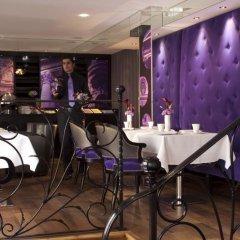 Отель Design Secret De Paris Париж питание фото 3