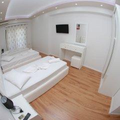 Hotel Iliria комната для гостей