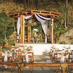 Отель Dreams Huatulco Resort & Spa фото 5