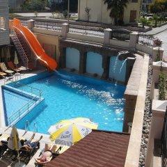 Himeros Life Hotel - All Inclusive бассейн фото 3