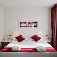 Sercotel Amister Art Hotel комната для гостей