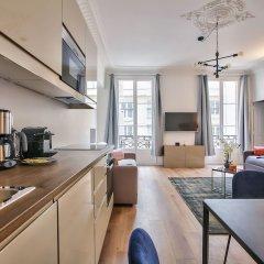 Отель 63 - Luxury Flat Champs-Élysées 1C Франция, Париж - отзывы, цены и фото номеров - забронировать отель 63 - Luxury Flat Champs-Élysées 1C онлайн в номере