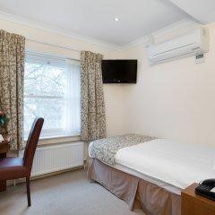 Отель Bayswater Inn Великобритания, Лондон - 12 отзывов об отеле, цены и фото номеров - забронировать отель Bayswater Inn онлайн детские мероприятия