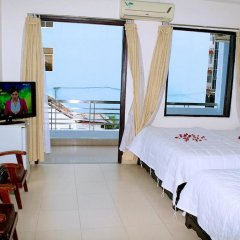 HT3 Hotel комната для гостей фото 3