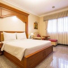 Отель May Hotel Вьетнам, Хошимин - отзывы, цены и фото номеров - забронировать отель May Hotel онлайн комната для гостей фото 3