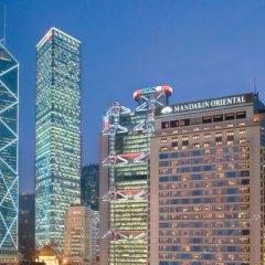 Отель Mandarin Oriental, Hong Kong фото 13
