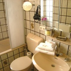Отель A-Partment Basic Германия, Кёльн - отзывы, цены и фото номеров - забронировать отель A-Partment Basic онлайн ванная