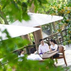 Отель Landison Longjing Resort
