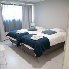 Отель GoRooms Финляндия, Вантаа - отзывы, цены и фото номеров - забронировать отель GoRooms онлайн комната для гостей фото 3