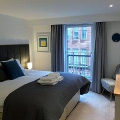 Отель Tolbooth Apartments Великобритания, Глазго - отзывы, цены и фото номеров - забронировать отель Tolbooth Apartments онлайн фото 15