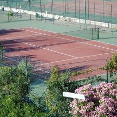 Отель Florio Park Hotel Италия, Чинизи - отзывы, цены и фото номеров - забронировать отель Florio Park Hotel онлайн спортивное сооружение