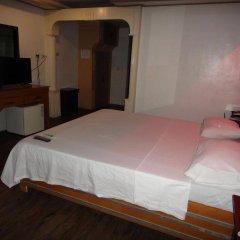 Отель California Филиппины, Пампанга - отзывы, цены и фото номеров - забронировать отель California онлайн комната для гостей фото 3