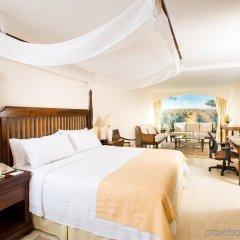 Отель Holiday Inn Merida Mexico комната для гостей фото 5