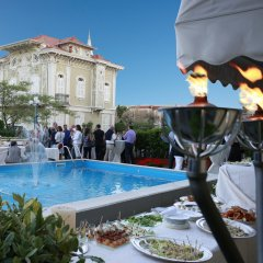 Hotel Vittoria бассейн фото 2