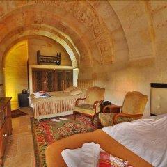 Отель Akman Butik Аванос комната для гостей фото 5