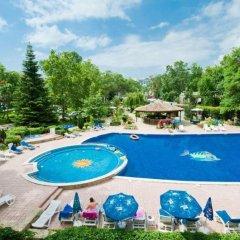 Regina Hotel Солнечный берег бассейн фото 3