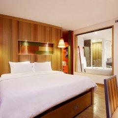 Patong Beach Hotel комната для гостей фото 2