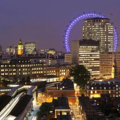 Отель Ibis London Blackfriars Великобритания, Лондон - 1 отзыв об отеле, цены и фото номеров - забронировать отель Ibis London Blackfriars онлайн городской автобус