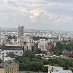 Апартаменты Clever House Казань фото 2