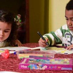 Hotel La Corte Корреззола детские мероприятия фото 2