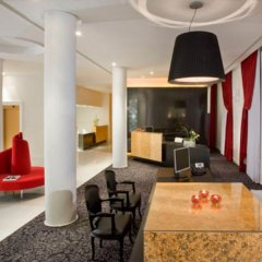 Отель Gran Meliá Colón - The Leading Hotels of the World Испания, Севилья - отзывы, цены и фото номеров - забронировать отель Gran Meliá Colón - The Leading Hotels of the World онлайн детские мероприятия