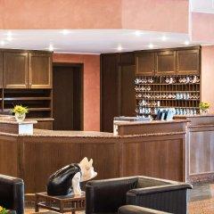 Отель NH Klösterle Nördlingen Германия, Нёрдлинген - 1 отзыв об отеле, цены и фото номеров - забронировать отель NH Klösterle Nördlingen онлайн гостиничный бар