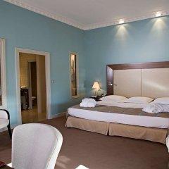 Отель Westminster Hotel & Spa Франция, Ницца - 7 отзывов об отеле, цены и фото номеров - забронировать отель Westminster Hotel & Spa онлайн комната для гостей