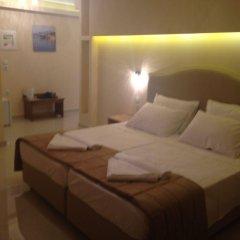 Отель Planos Beach комната для гостей