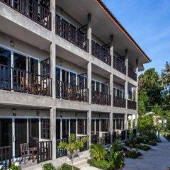 Отель Baan Suan Ta Hotel Таиланд, Мэй-Хаад-Бэй - отзывы, цены и фото номеров - забронировать отель Baan Suan Ta Hotel онлайн фото 2