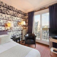 Отель Hôtel de Banville Франция, Париж - отзывы, цены и фото номеров - забронировать отель Hôtel de Banville онлайн фото 17