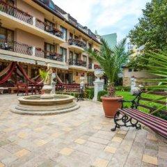 Отель DIT Orpheus Hotel Болгария, Солнечный берег - отзывы, цены и фото номеров - забронировать отель DIT Orpheus Hotel онлайн пляж