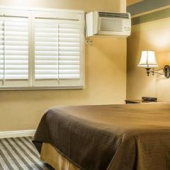 Отель Travelodge by Wyndham Rosemead США, Роузмид - отзывы, цены и фото номеров - забронировать отель Travelodge by Wyndham Rosemead онлайн фото 26
