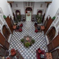 Отель Dar Al Andalous Марокко, Фес - отзывы, цены и фото номеров - забронировать отель Dar Al Andalous онлайн гостиничный бар