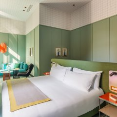 Отель Room Mate Giulia комната для гостей фото 4