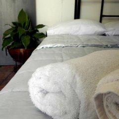 Отель Hostel Hospedarte Centro Мексика, Гвадалахара - отзывы, цены и фото номеров - забронировать отель Hostel Hospedarte Centro онлайн комната для гостей фото 3