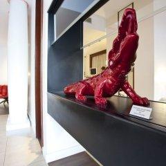 Select Hotel - Rive Gauche интерьер отеля фото 2