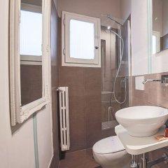 Отель Pinzochere White Флоренция ванная