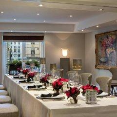 Отель Rocco Forte Hotel Amigo Бельгия, Брюссель - 1 отзыв об отеле, цены и фото номеров - забронировать отель Rocco Forte Hotel Amigo онлайн помещение для мероприятий