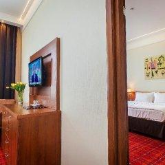 Best Western PLUS Centre Hotel (бывшая гостиница Октябрьская Лиговский корпус) 4* Стандартный номер с двуспальной кроватью фото 19