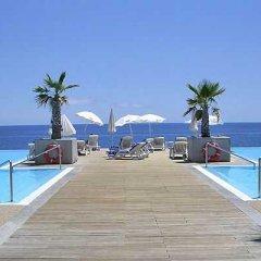 Отель Vidamar Resort Madeira - Half Board Only Португалия, Фуншал - отзывы, цены и фото номеров - забронировать отель Vidamar Resort Madeira - Half Board Only онлайн приотельная территория