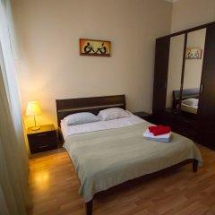 Апартаменты Four-room apartment on Nevsky 106 сейф в номере