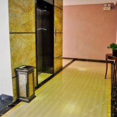 Отель Baowan Hotel Китай, Гуанчжоу - отзывы, цены и фото номеров - забронировать отель Baowan Hotel онлайн фитнесс-зал