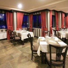 Отель Royal Park Apartments Болгария, Банско - отзывы, цены и фото номеров - забронировать отель Royal Park Apartments онлайн питание фото 2