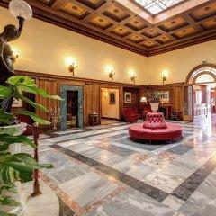 Отель Grand Hotel Villa Politi Италия, Сиракуза - 1 отзыв об отеле, цены и фото номеров - забронировать отель Grand Hotel Villa Politi онлайн