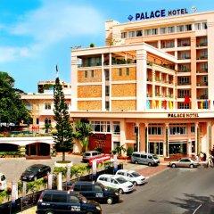 Palace Hotel парковка